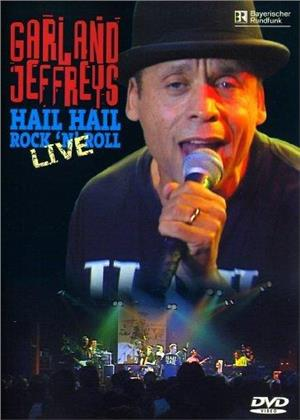 Jeffreys Garland - Hail Hail Rock'n'Roll - Live
