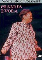 Evora Cesaria - World Music Portrait