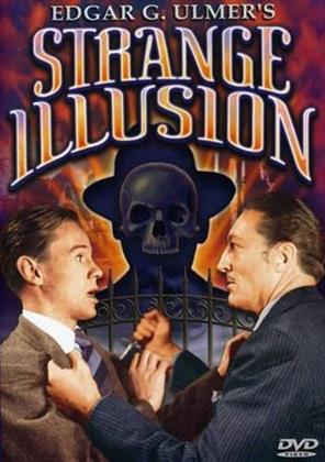 Strange illusion (s/w, Unrated)