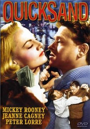 Quicksand (1950) (s/w, Unrated)