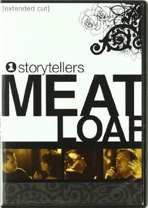 Meat Loaf - VH1 - Storytellers (Extended Edition, Uncut)