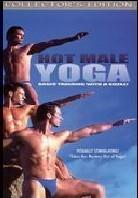 Hot male yoga (Collector's Edition)