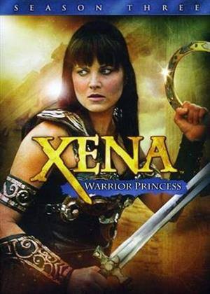Xena - Warrior princess - Season 3 (5 DVDs)