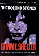 The Rolling Stones - Gimme shelter (Criterion Collection)