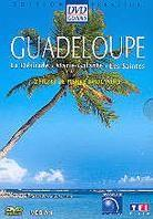 Guadeloupe - DVD Guides (Deluxe Edition, 2 DVDs + CD + CD-ROM)