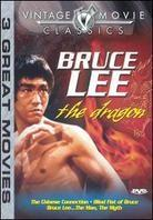 Bruce Lee - The Dragon collection (Remastered)