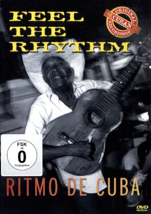 Various Artists - Feel the rhythm - Ritmo de Cuba