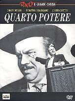 Quarto potere (Collector's Edition, 2 DVD)