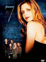 Buffy: Staffel 7 - Teil 1 - Episode 1-11 (Box, Collector's Edition, 3 DVDs)