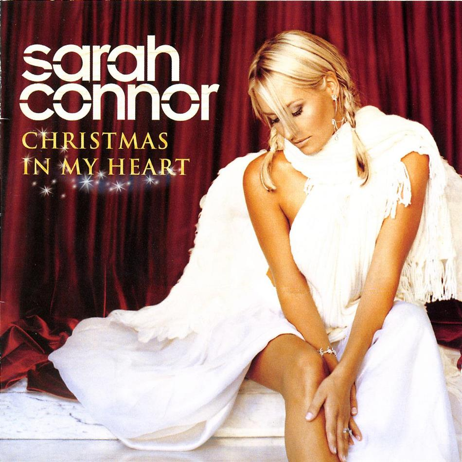 Sarah Connor - Christmas In My Heart - 12 Tracks