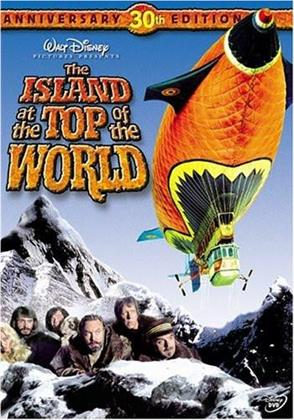 The Island at the Top of the World (1974) (Anniversary Edition)