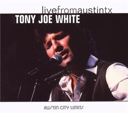 Tony Joe White - Live From Austin Tx