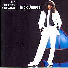 Rick James - Definitive Collection (Remastered)