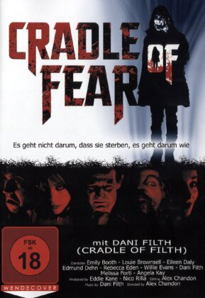 Cradle of Fear (2001)