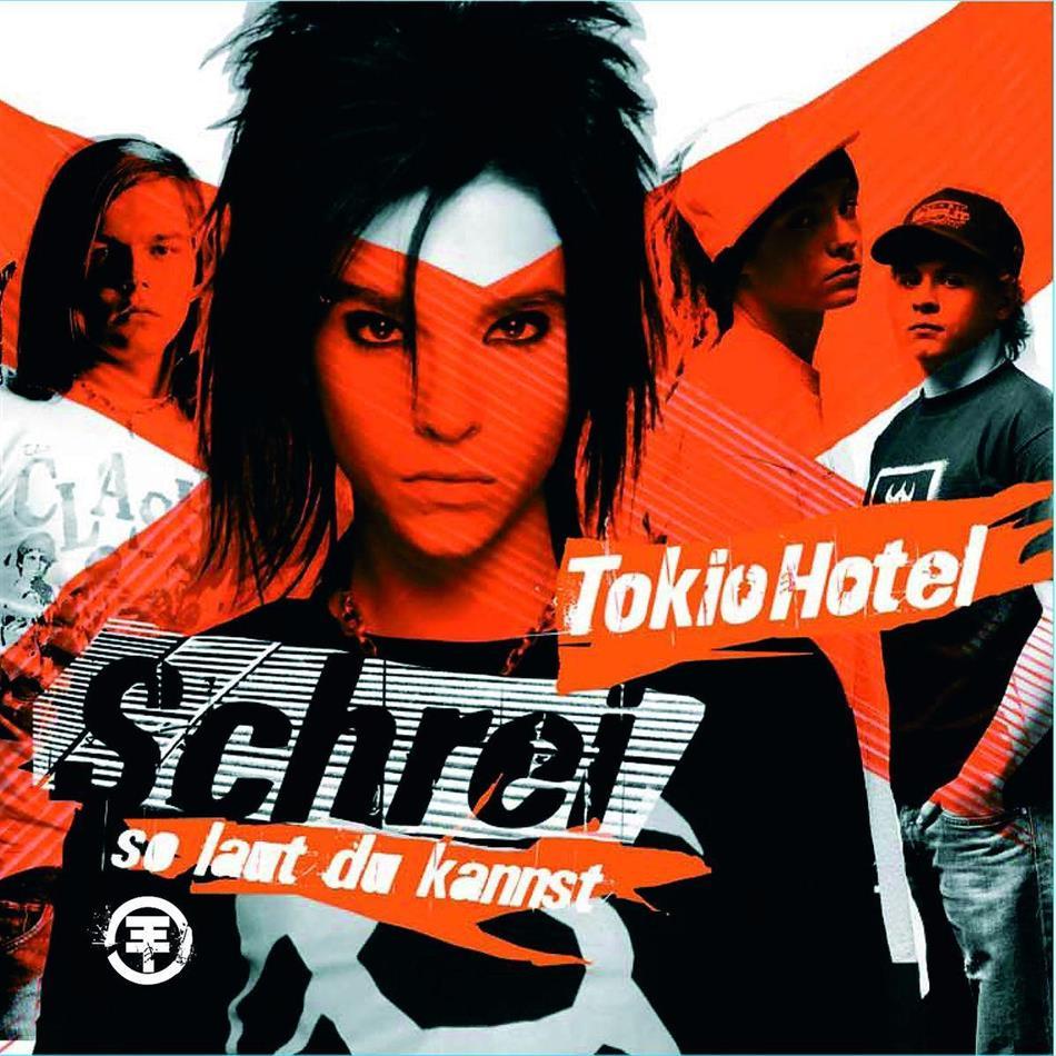 Schrei So Laut Du Kannst New Version Di Tokio Hotel Cedech