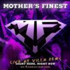 Mother's Finest - Live At Villa Berg (2 CDs)