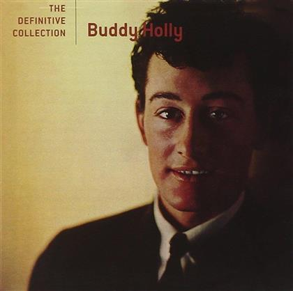 Buddy Holly - Definitive Collection (Remastered)