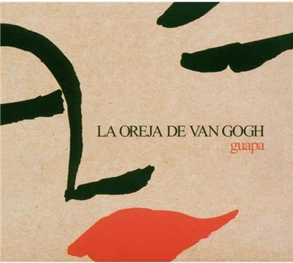 La Oreja De Van Gogh - Guapa (Limited Edition, CD + DVD)