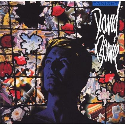 David Bowie - Tonight (Remastered)
