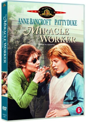 The Miracle Worker - Miracle en Alabama (1962)