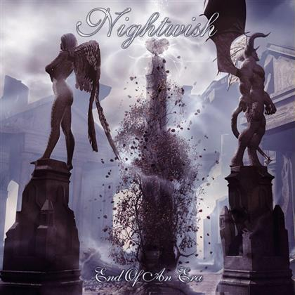 Nightwish - End Of An Era - Live (2 CDs)