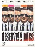 Reservoir Dogs (1991) (Box, Collector's Edition, 3 DVDs)