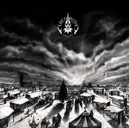 Lacrimosa - Angst