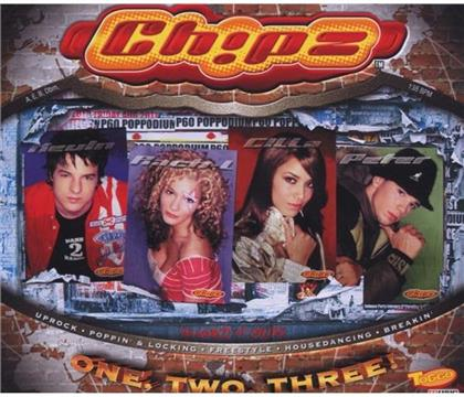 Chipz - One Two Three