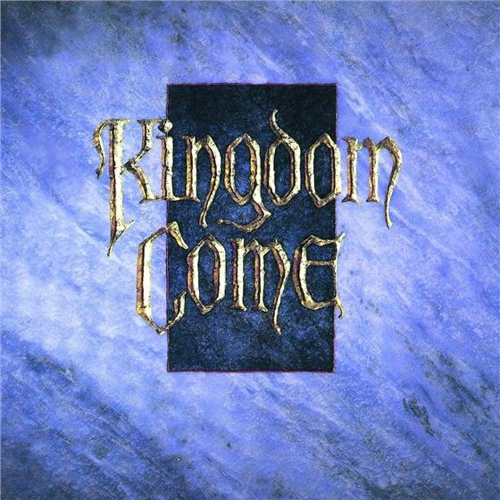 Kingdom Come - ---