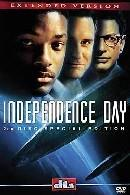 Independence Day - (Extended Version - DTS 2 DVDs) (1996)