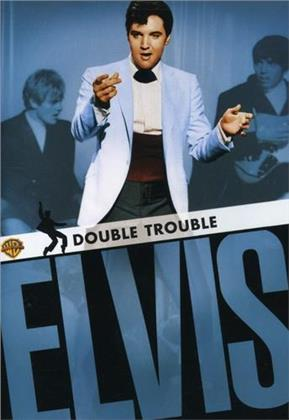 Double Trouble - Elvis Presley (1967) (Remastered)