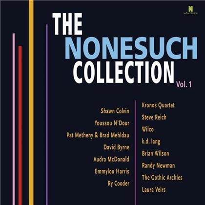 Nonesuch Collection - Vol. 1