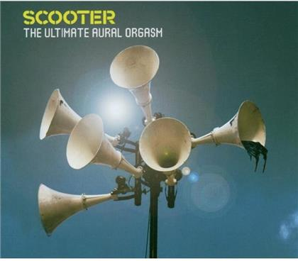 Scooter - Ultimate Aural Orgasm (Limited Edition, 2 CDs)