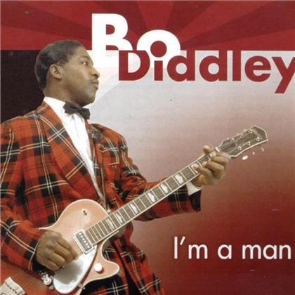 Bo Diddley - I'm A Man