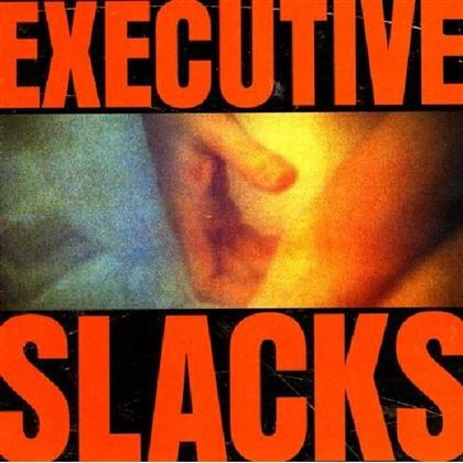 Executives Slacks - Fire & Ice (Deluxe Edition)
