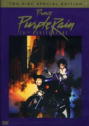 Purple rain (1984) (Anniversary Edition, 2 DVDs)