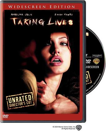 Taking lives (2004) (Unrated)