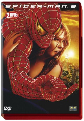 Spider-Man 2 (2004) (2 DVDs)