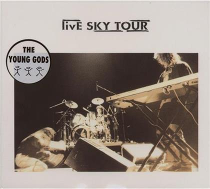 The Young Gods - Live Sky Tour