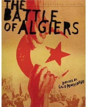 The Battle of Algiers - La battaglia di Algeri (1965) (Criterion Collection, 3 DVDs)