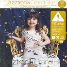 Jazztronik (J-Pop) - Grand Blue (Limited Edition, CD + DVD)