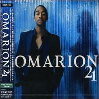 Omarion - 21 (Limited Edition, CD + DVD)