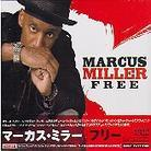 Marcus Miller - Free (Limited Edition, CD + DVD)