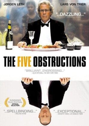 The Five Obstructions - De fem benspænd (Versione Rimasterizzata)