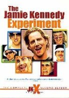 The Jamie Kennedy experiment - Season 2 (4 DVDs)