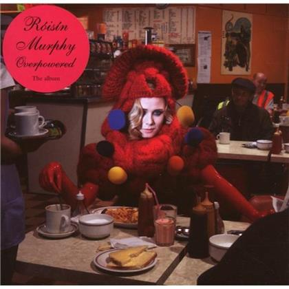 Roisin Murphy (Moloko) - Overpowered