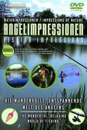 Angelimpressionen - Fishing impressions