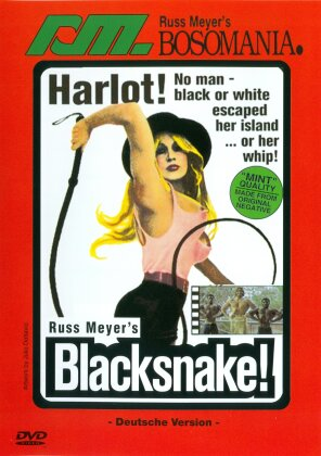 Blacksnake (1973) (s/w)