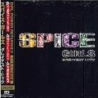 Spice Girls - Greatest Hits (CD + DVD)
