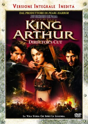 King Arthur (2004) (Director's Cut)